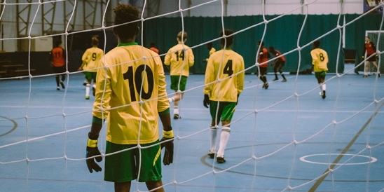 Nations United provides opportunities for refugees to play regular football and to become part of a community.jpg