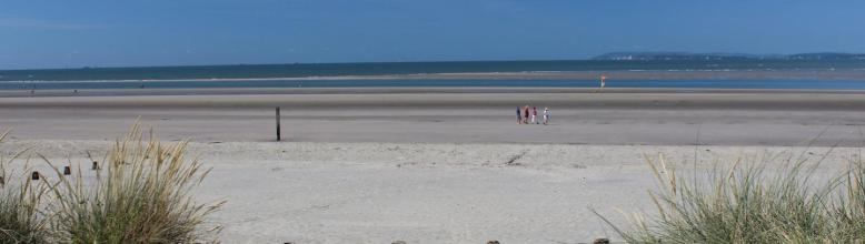 WEST WITTERING BEACH - 2