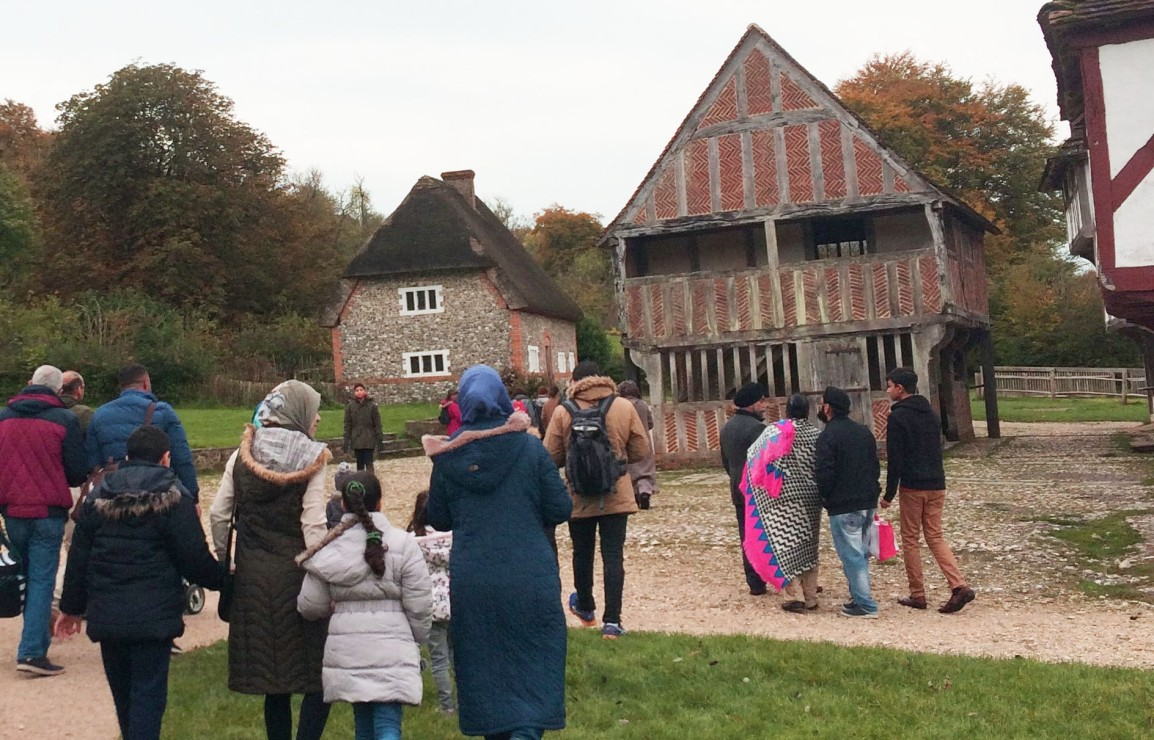 Weald & Downland Museum Trip